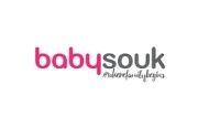 Babysouk Logo