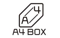 A4 Box Logo