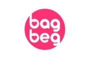 BagBeg Logo