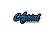Aerial Wakeboarding Logo