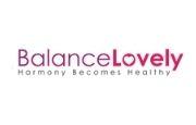 Balance Lovely Logo