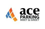 Ace Parking Logo