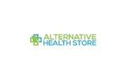 Alternative Health Store Logo