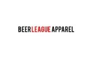 Beer League Apparel Logo