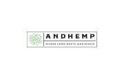 And Hemp Logo