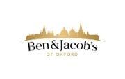 Ben&Jacobs Logo