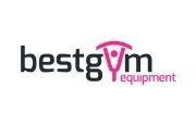 Best Gym Equipment Logo