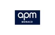 APM Monaco Logo