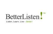 BetterListen Logo