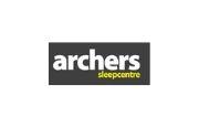 Archers Sleepcentre Logo