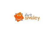 Art Smiley Logo