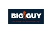 Big Guy Logo