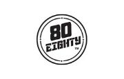 80Eighty Logo