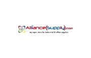 Alliance Supply Logo