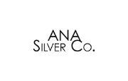 Ana Silver Co. Logo