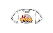 Buy Cool Shirts logo