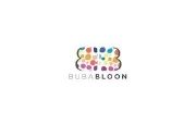 BUBABLOON Logo