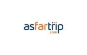 Asfar Trip Logo