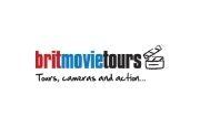 Brit Movie Tours Logo