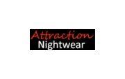 Attraction Nightwear Logo