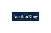 Auction King Logo