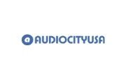 AudioCityUSA.com Logo