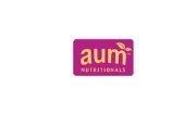 AUM Nutritionals Logo