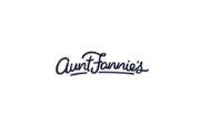 Aunt Fannies Logo