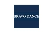 Bravo-dance Logo