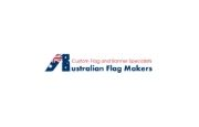Australian Flag Makers Logo
