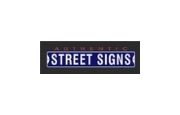 Authentic Street Signs logo