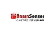 Brain Sensei Logo