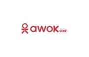Awok UAE Logo