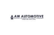 AW Automotive Logo