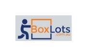 BoxLots Logo