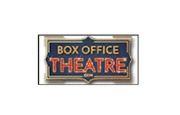 Box Office Theatre Logo