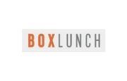 Box Lunch Logo