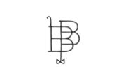 Bourbon and Boweties Logo