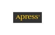 A Press Logo