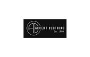 Accent Clothing Logo