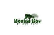 Bonsai Boy Logo