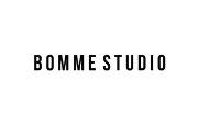 Bomme Studio Logo