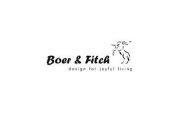 Boer And Fitch logo