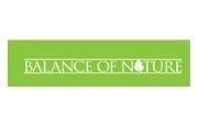 Balance of Nature Logo