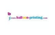 Balloon Printing Logo