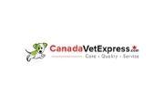 Canada Vet Express Logo