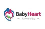 Baby Heart Logo