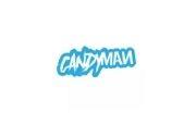 Candyman Vending Logo