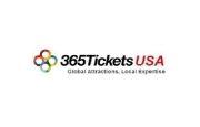 365 Tickets USA Logo
