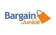 Bargain Junkie Logo